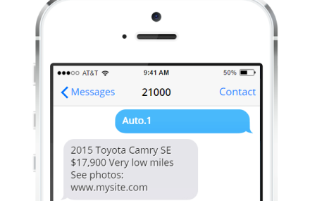 Car Dealerships Boost Sales with Text Message Marketing