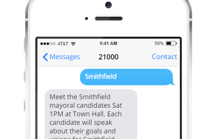 Top 5 Text Message Marketing Uses for Political Campaigns